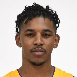 Nick Young Headshot