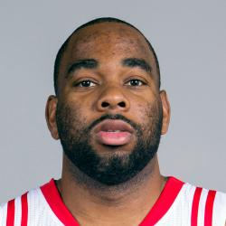 Marcus Thornton Headshot