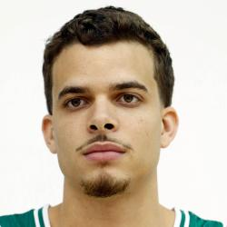 R.J. Hunter Headshot