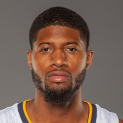 Paul George Headshot