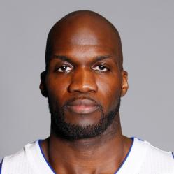 Joel Anthony Headshot