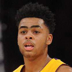 D'Angelo Russell Headshot
