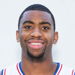 Hollis Thompson Headshot