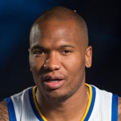 Marreese Speights Headshot