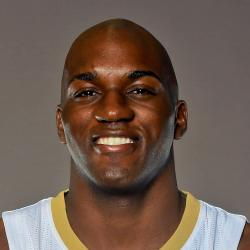 Quincy Pondexter Headshot