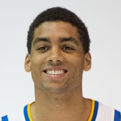 James Michael McAdoo Headshot