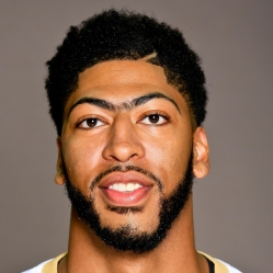Anthony Davis Headshot