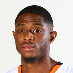 Brandon Knight Headshot