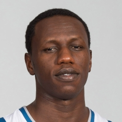Gorgui Dieng Headshot
