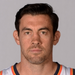 Nick Collison Headshot