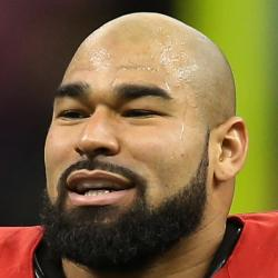 Michael Wilhoite Headshot