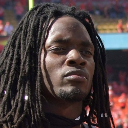 Melvin Gordon Headshot