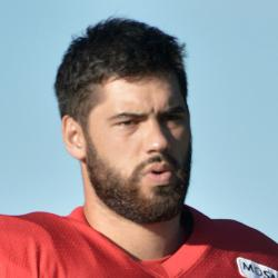 Laurent Duvernay-Tardif Headshot