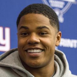 Sterling Shepard Headshot