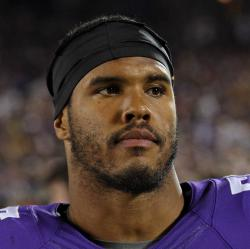 Anthony Barr Headshot