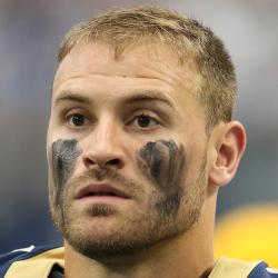 Chris Long Headshot