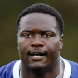 Melvin Ingram Headshot