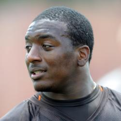 Duke Johnson Headshot