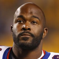 Mario Williams Headshot