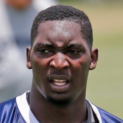 Demarcus Lawrence Headshot