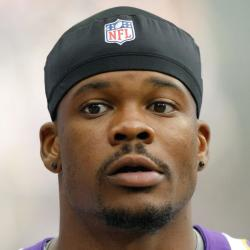 Jerome Simpson Headshot