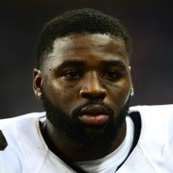 Terrance West Headshot