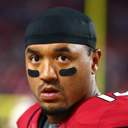Michael Floyd Headshot