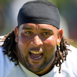 Donald Penn Headshot