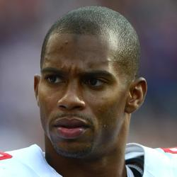 Victor Cruz Headshot