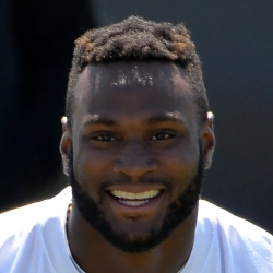 Latavius Murray Headshot