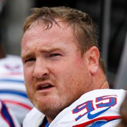 Kyle Williams Headshot