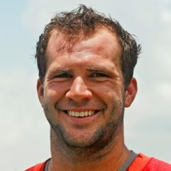 Blake Bortles Headshot