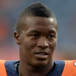 Demaryius Thomas Headshot