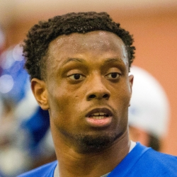 Eli Apple Headshot