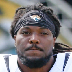 Chris Ivory Headshot