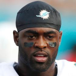Reshad Jones Headshot