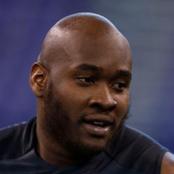 Laremy Tunsil Headshot