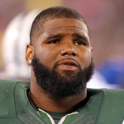 Sheldon Richardson Headshot