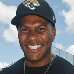 Julius Thomas Headshot