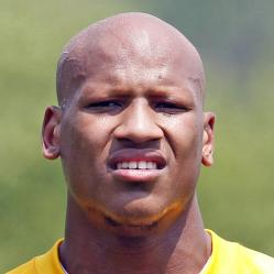 Ryan Shazier Headshot