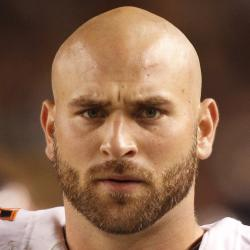Kyle Long Headshot