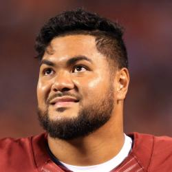 Stephen Paea Headshot