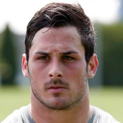 Danny Amendola Headshot