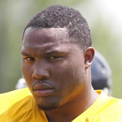 Stephon Tuitt Headshot