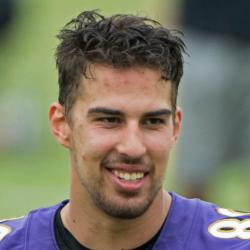 Crockett Gillmore Headshot