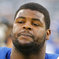 Johnathan Hankins Headshot