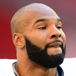 Matt Forte Headshot