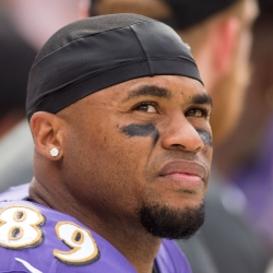 Steve Smith Headshot