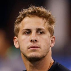 Jared Goff Headshot
