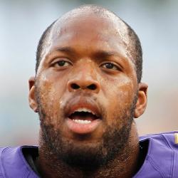 Terrell Suggs Headshot